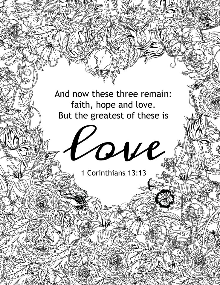 free valentines day coloring pages 30 must follow christian free adult coloring books christian better books and bibles - Christian Coloring Pages For Adults